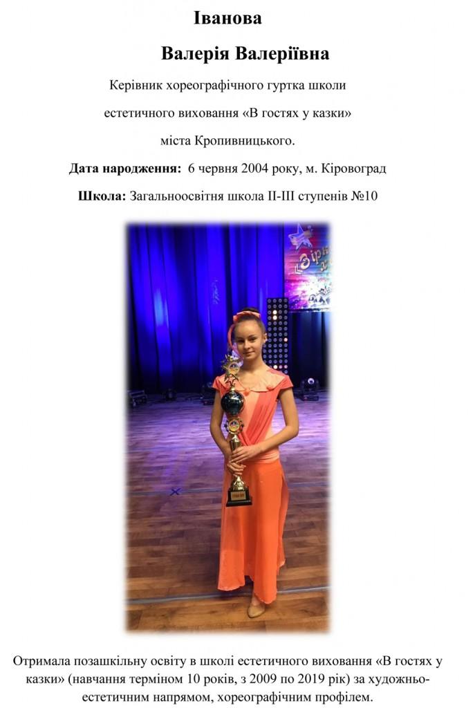Портфолио Лера Иванова-1
